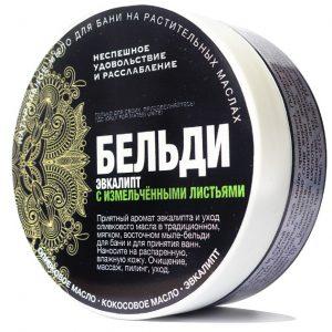 Бельди 100мл Эвкалипт ТДС