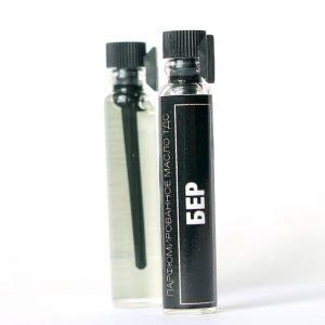"""""""Бер"""" парфюмированное масло ТДС"""