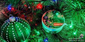 Новогодняя атмосферика Баловство ТДС фото Дмитрий Т. Барановичи