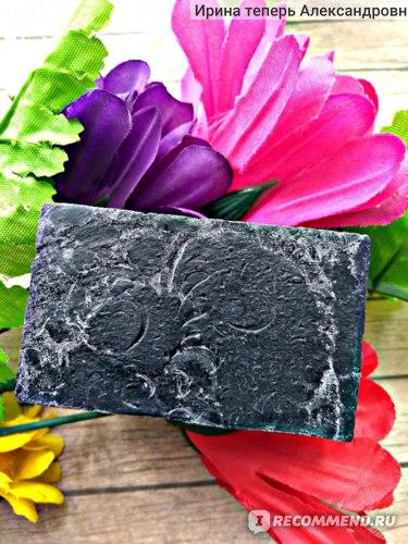 Мыло, которое с легкостью заменит умывалку для проблемной комбинированной кожи! Сотрёт ли черные точки ластиком?