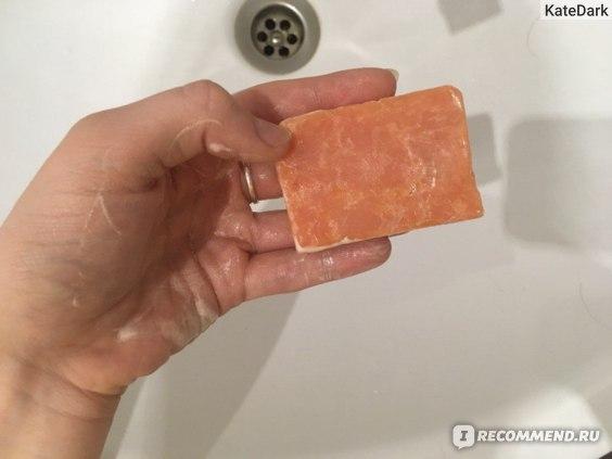 Разбор состава. Оправдаются ли ожидания от белорусского мыла?+Фото