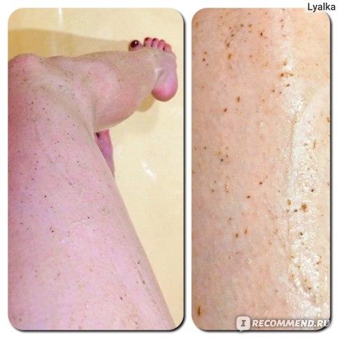 Любите ПОЖЁСТЧЕ? Тогда скраб из молотых трав🌿 точно для вас – обновляем кожу натуральным мылом!🌾