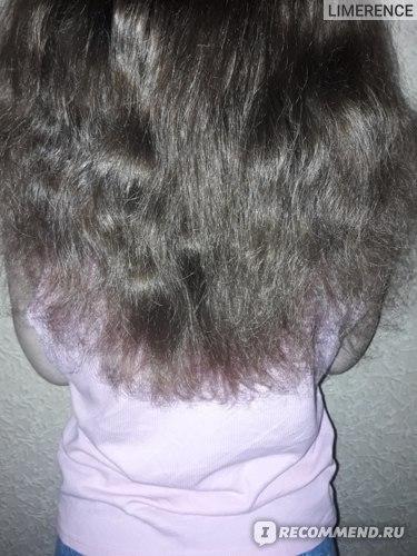 Мини-версия шампуня Здрав не зашла, повторять его снова и снова не хочется, причина тому - ужасное состояние волос в результате.