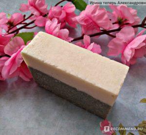 Еще одно чудесное мыло, которое с лёгкостью заменит умывалку! Глубокое очищение и отсутствие пересушенности - это реальность! Подробней в отзыве!