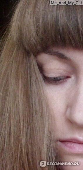 """Твердое натуральное мыло-шампунь ТДС Косметика """"От перхоти"""" с горчицей, кукурузой, лопухом и аиром - это не только прекрасное средство именно от перхоти, но и замечательный помощник для красоты, гладкости, здоровья и блеска волос! Фото волос прилагается))"""