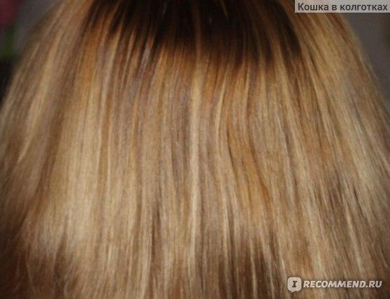 Моя реанимация для волос! Мое использование шампуня от перхоти, хотя у меня нет перхоти! Результаты шикарные!