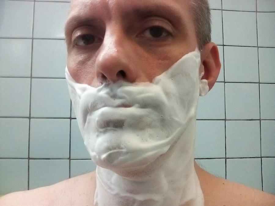 "Отзыв: ТДС набор мыл для бритья ""Лето:Ментол"" А19, Василий Brito"